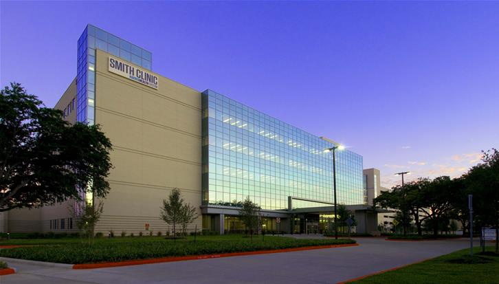 healthcare hospital roofing services