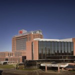 hospital roofing and construction services