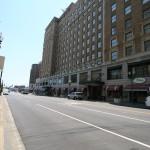 Peabody Hotel, hotel roofing contractors