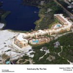 Sanctuary By The Sea, hotel and condo roofing contractors