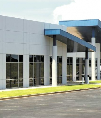 Belk Distribution Center <br/>Jonesville, SC