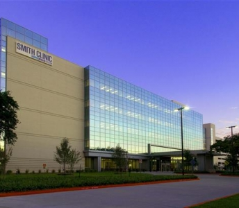 Harris County Hospital District Smith Clinic <br/>Houston, TX