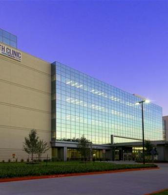Harris County Hospital District Smith Clinic <br/>Houston, TX