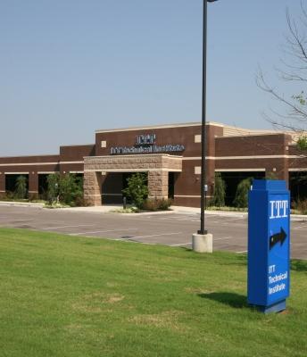 ITT Technical Institute <br/>Cordova, TN