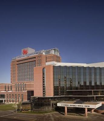 Le Bonheur Children's Hospital <br/>Memphis, TN