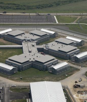 Morgan County Correctional Complex <br/>Wartburg, TN