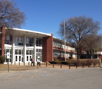 Overton High School <br/>Nashville, TN