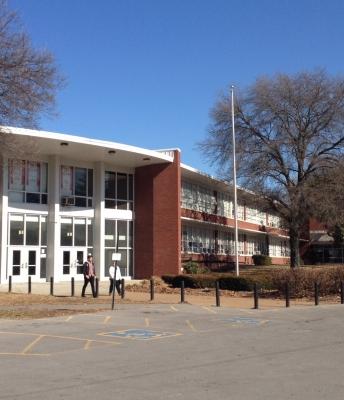 Overton High School <br/>Nashville, TN