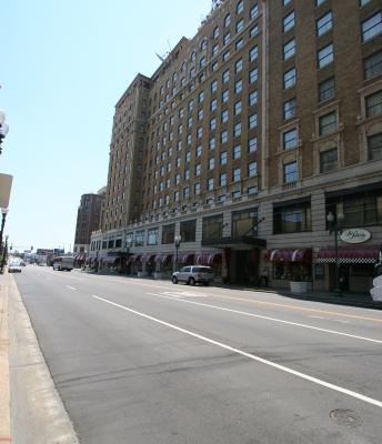 Peabody Hotel <br/>Memphis, TN