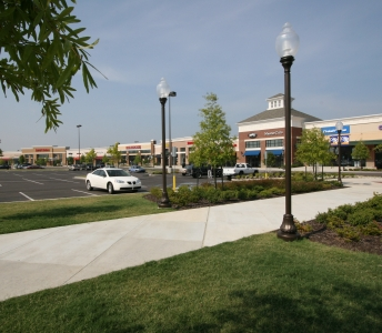 Southaven Towne Center <br/>Southaven, MS