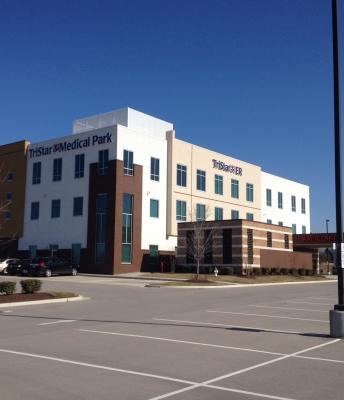 TriStar Medical Park <br/>Spring Hill, TN