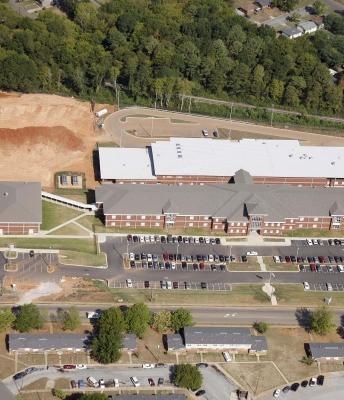 Wenonah High School <br/>Birmingham, AL