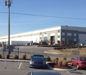 Project Portfolio Commercial And Industrial Roofing And
